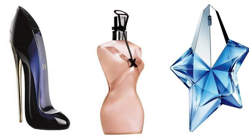 be6a19edd Top 9 perfumes lindos para colecionar - Site de Beleza e Moda