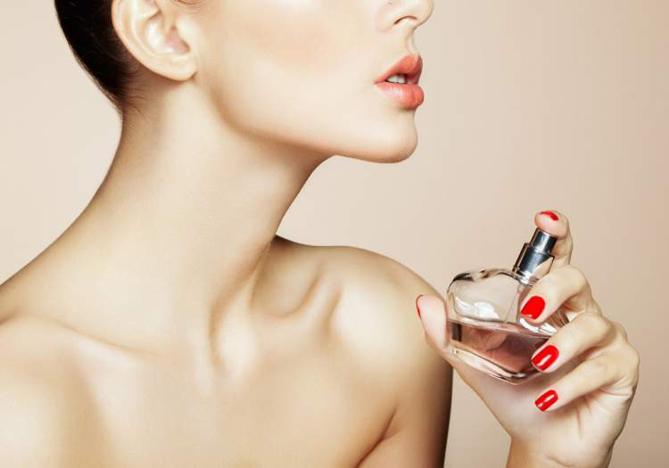 Perfumes Nude