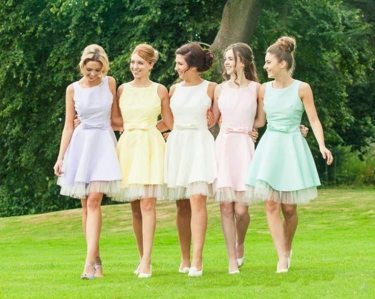 Que vestido usar em um casamento diurno