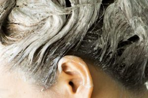 Receita caseira para hidratar seus cabelos