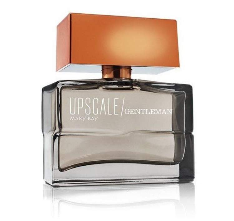 Upscale Gentleman Deo Parfum 75 ml de Mary Kay