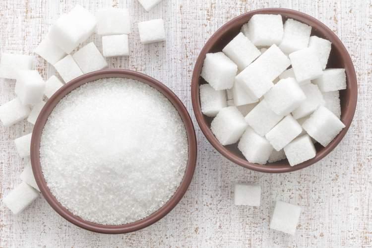 Pare de consumir açúcar e veja como sua barriga vai secar rapidinho