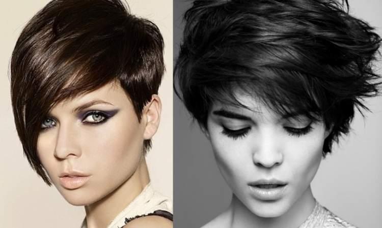 Pixie cut é um dos cortes de cabelo para ficar elegante sem esforço