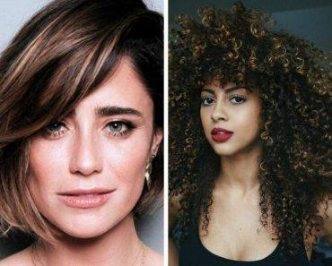 Top 10 Tendências em cortes de cabelo 2018