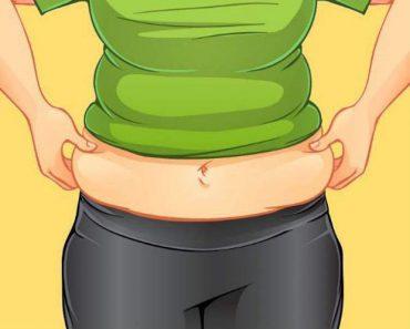 Dicas para reduzir a barriga gorda