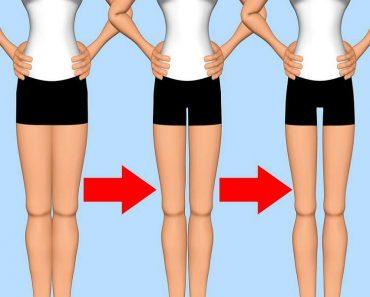 Exercícios para eliminar gordura da coxa