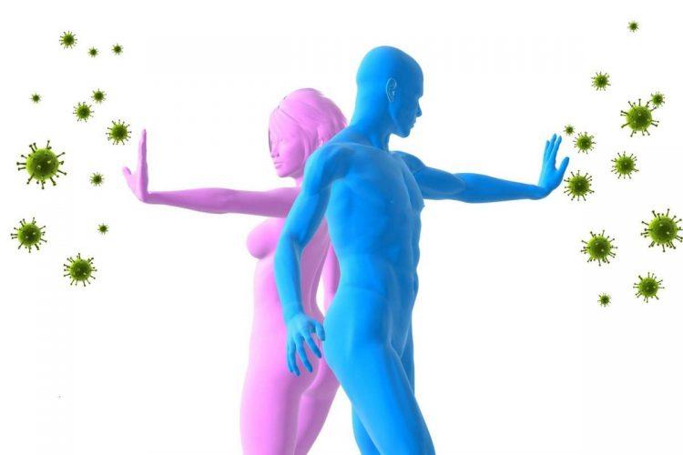 Saiba como recuperar o sistema imunológico muito rápido