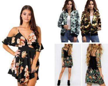 As principais tendências da moda feminina que irão bombar na próxima estação
