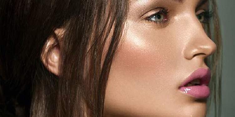 Tendências de maquiagem para a primavera verão 2017/2018