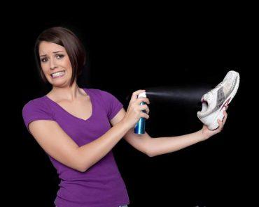 Truques caseiros para acabar com o mau cheiro dos calçados