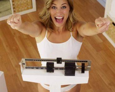 7 maneiras de perder peso rápido e com saúde