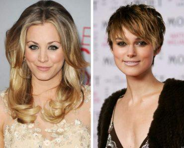 cortes de cabelo indicados para mulheres acima de 35 anos de idade