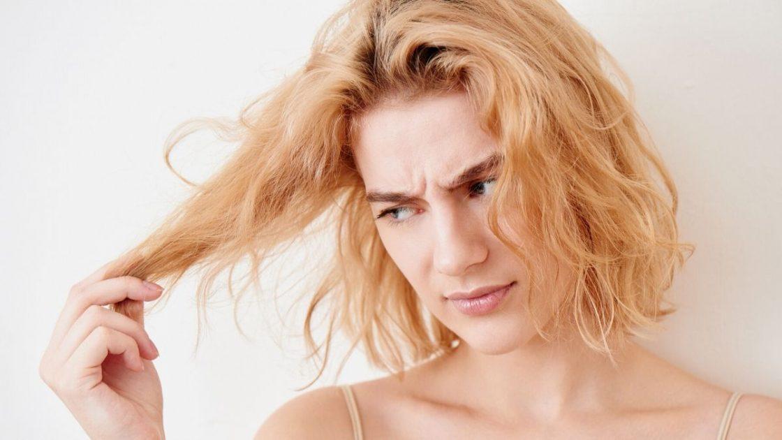 Dicas para neutralizar o tom alaranjado do cabelo loiro