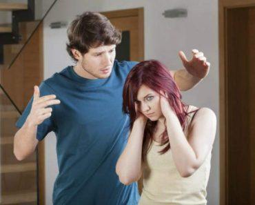 coisas que você jamais deve tolerar no seu relacionamento