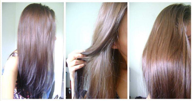 Como clarear o cabelo em casa com camomila