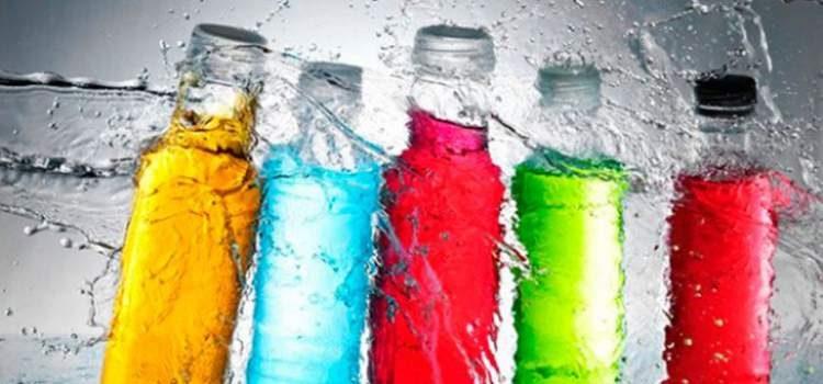 Corte as bebidas energéticas e veja sua barriga secar rapidinho