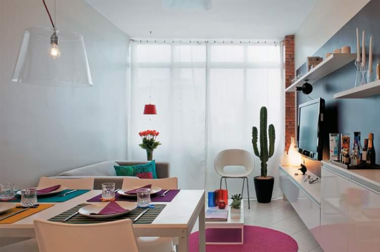 Dicas para fazer uma decoração criativa e barata para transformar sua casa