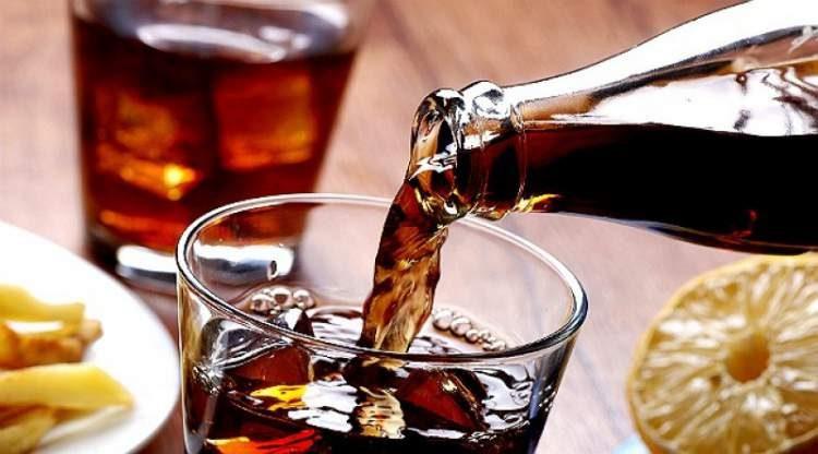 Pare de beber refrigerante e veja sua barriga secar rapidinho