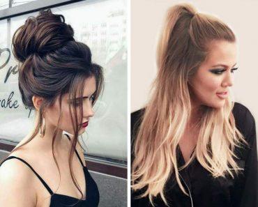 Penteados para usar em 2018