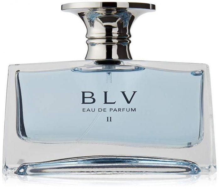 BLV Eau d'Été – Bvlgari é um dos melhores perfumes para o verão