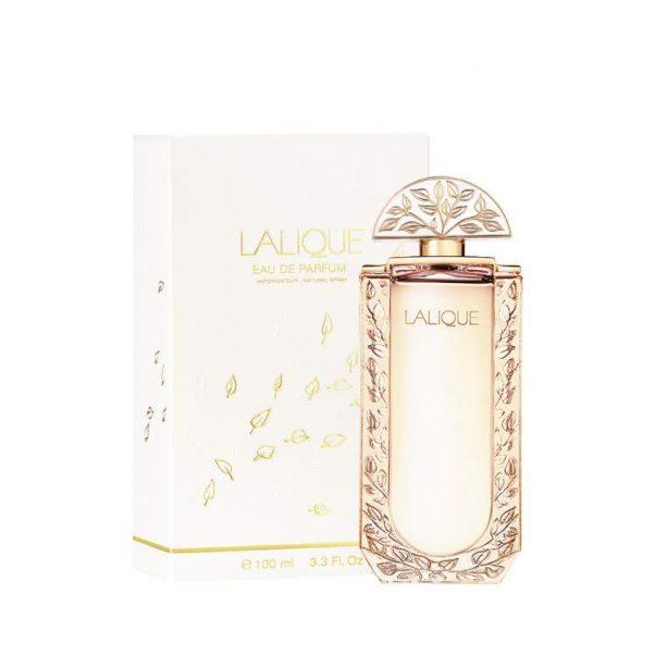 Dica de perfume: Lalique Eau de Parfum