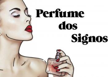 Conheça o perfume de cada signo: A fragrância ideal