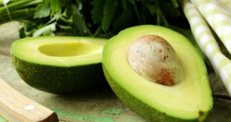 Abacate é um dos inibidores de apetite naturais