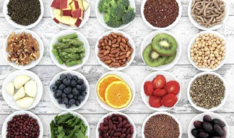 Alimentos fonte de fibras são inibidores de apetite naturais
