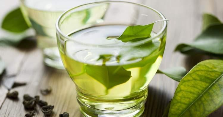 Chá verde é um dos inibidores de apetite naturais