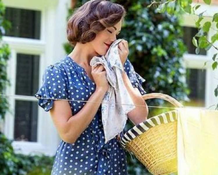 c9e5c78d336 6 truques para deixar a roupa com cheirinho de nova - Site de Beleza ...