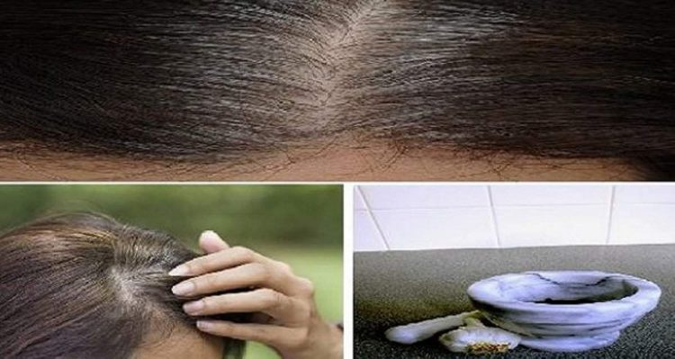 5 maneiras de escurecer o cabelo sem química