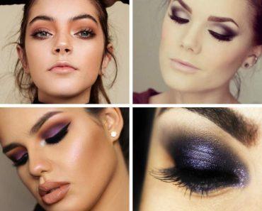 Maquiagem para deixar os olhos mais expressivos