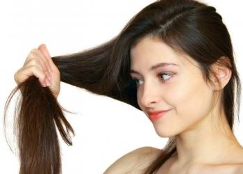 Os 7 melhores produtos naturais para acelerar o crescimento do cabelo