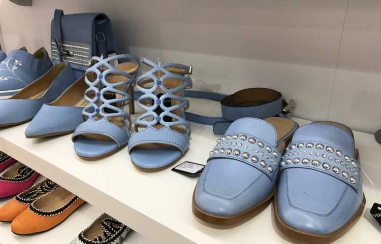 504ea5172 10 tendências em calçados para o verão 2018 - Site de Beleza e Moda