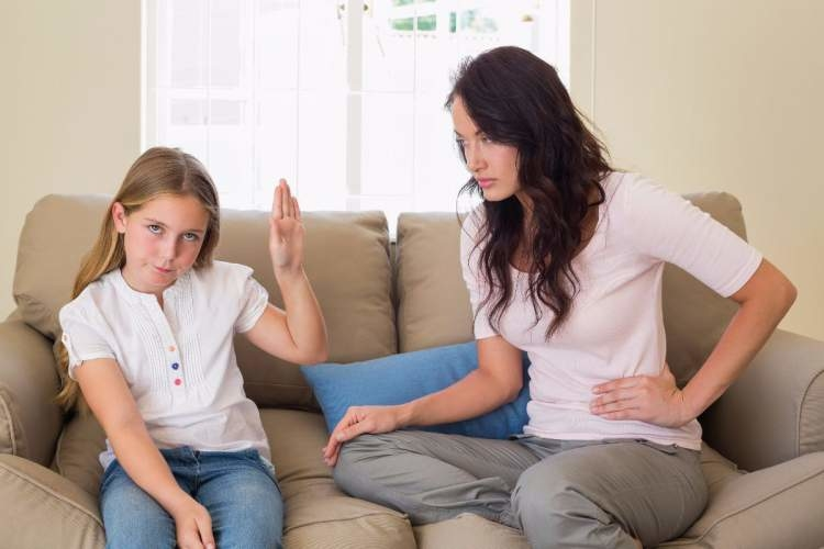 Os piores erros de disciplina que você está cometendo ao educar seu filho