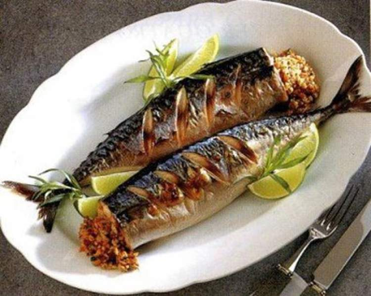Peixe é um dos alimentos que ajudam o corpo a queimar gordura