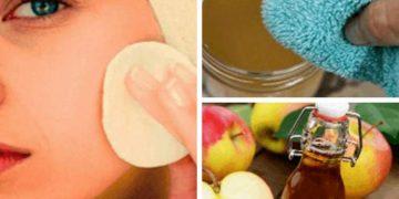 Tratamento caseiro para obter uma pele reluzente