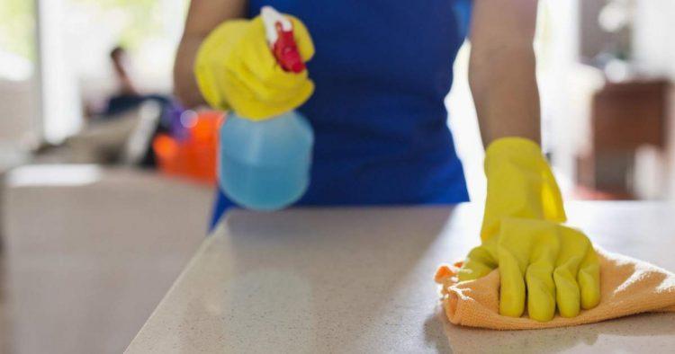 Truques de limpeza para quem odeia perder tempo limpando