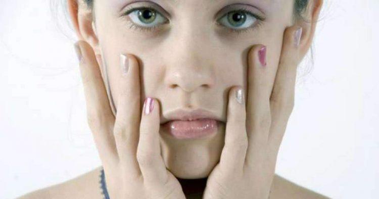 Veja como tirar a palidez do rosto