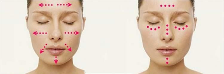 Cuidados essenciais com a pele para acertar na maquiagem de festa de Ano Novo