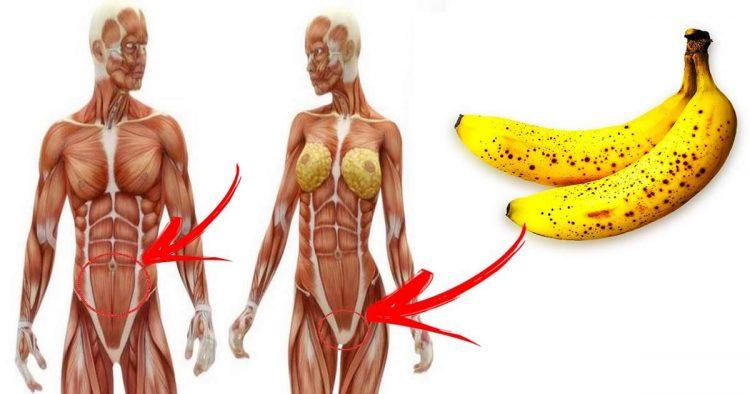 Descubra o que acontece se você comer duas bananas todos os dias
