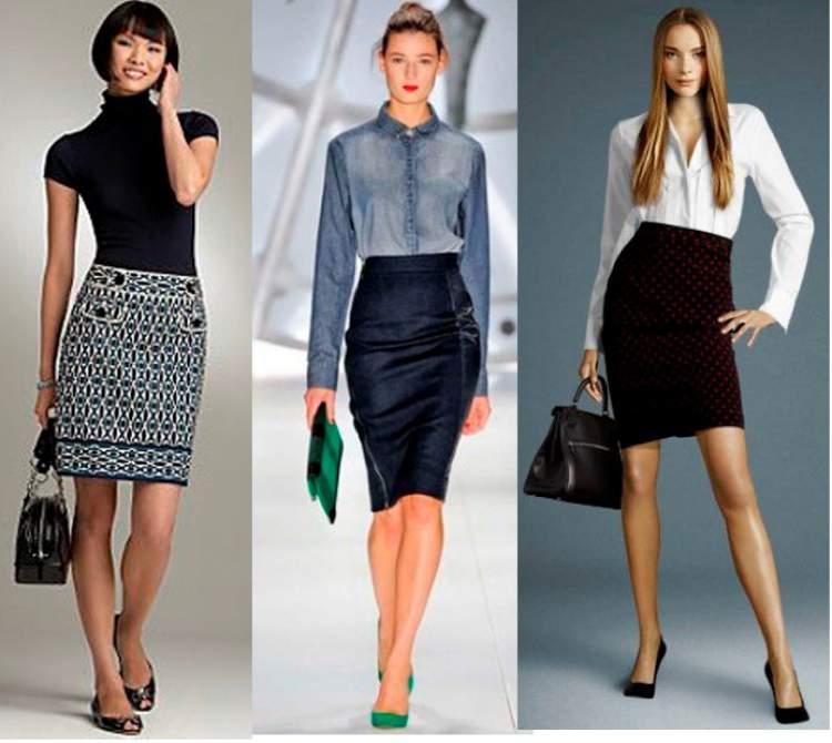 Dicas de moda para mulheres altas e magras