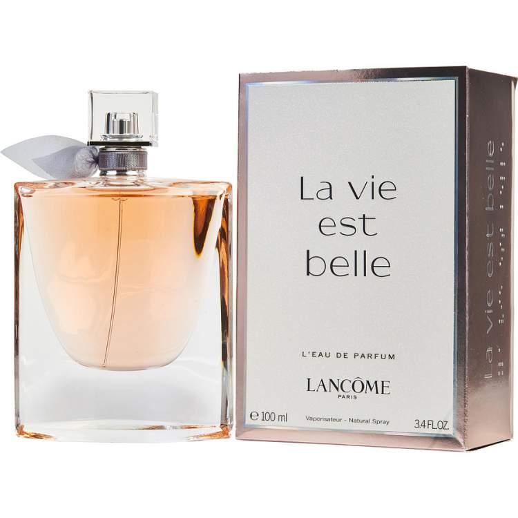 La Vie Belle Lancôme é um dos melhores perfumes de verão