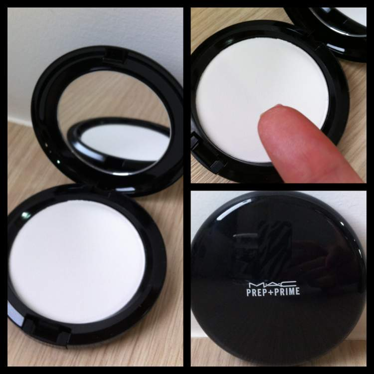 Pó compacto Transparent Finishing Powder, MAC para salvar a pele oleosa no verão