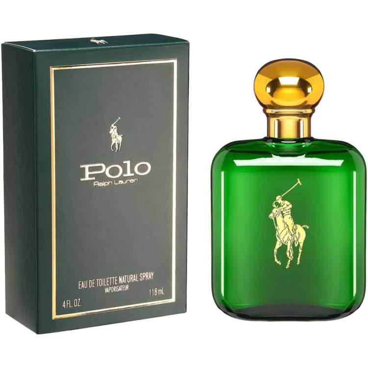 Polo Ralph Lauren é um dos melhores perfumes para dar de presente no Natal