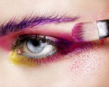 Como ficar a sombra na maquiagem