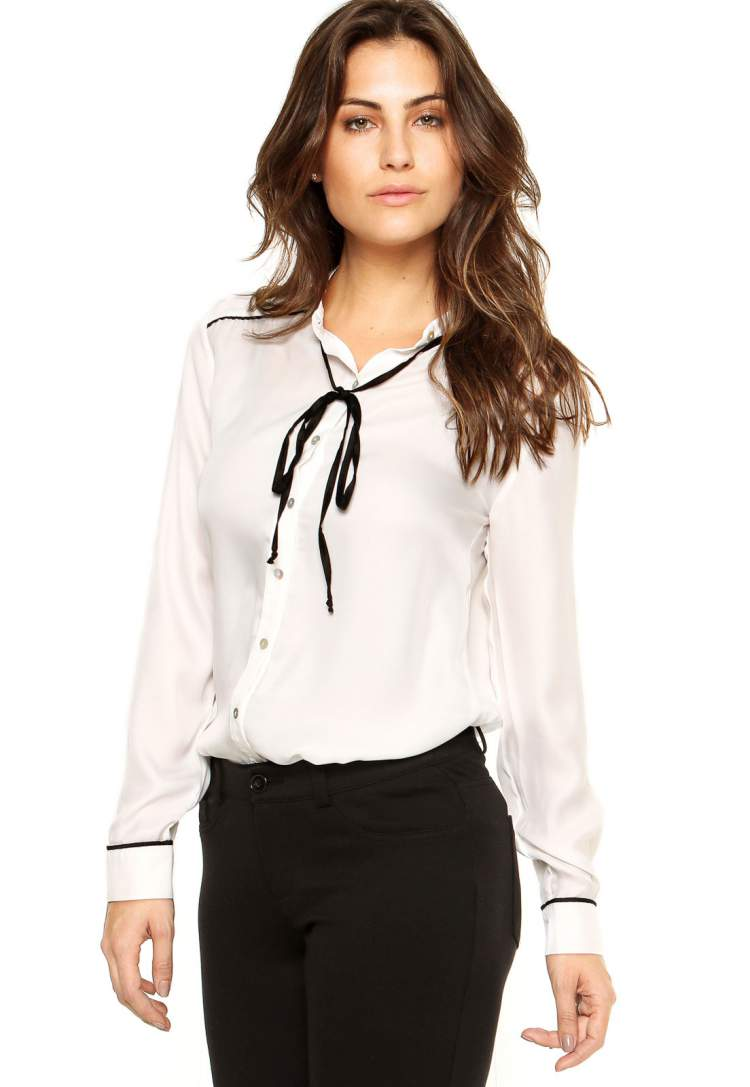 ba388ef97 12 dicas de moda para mulheres altas e magras - Site de Beleza e Moda