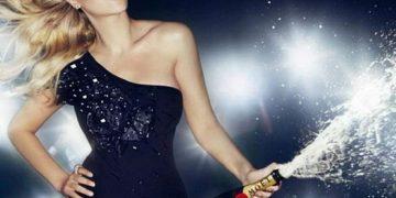 5 conselhos para acertar na maquiagem de festa de Ano Novo