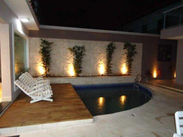 12 vezes que nos apaixonamos pelas piscinas pequenas site de beleza e moda - Modelos de piscinas pequenas ...