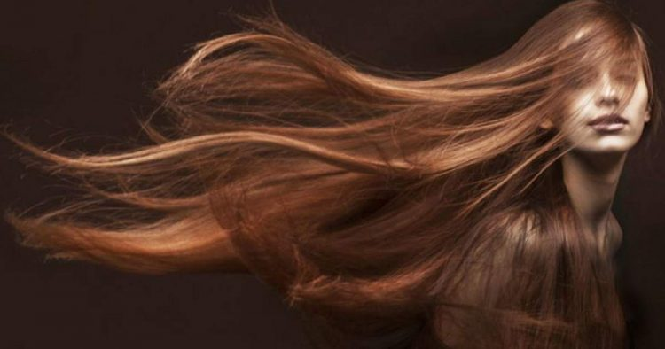 Como fazer o cabelo crescer rápido e forte